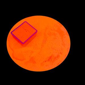 VENUS 3004 (neonorange, fluoreszierend)